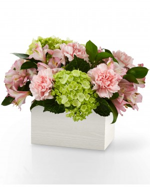 The Sweet Charm Bouquet - Premium