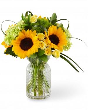 The Sunlit Days Bouquet