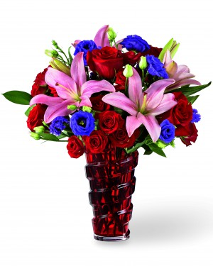 The From Me To You Bouquet