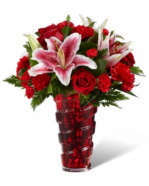 The Higher Love Bouquet