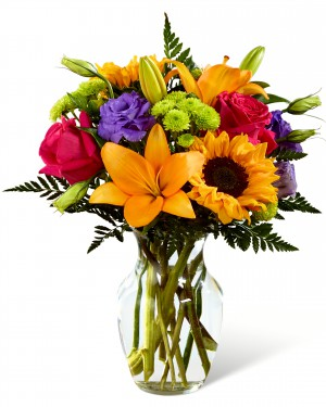 The Best Day Bouquet