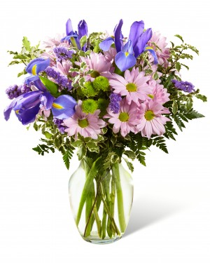 The Free Spirit Bouquet