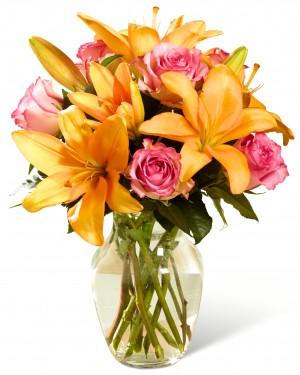 A Fresh Take Bouquet