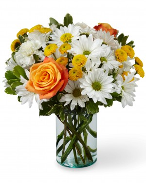 The Sweet Moments Bouquet