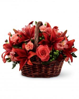 Bountiful Garden Bouquet
