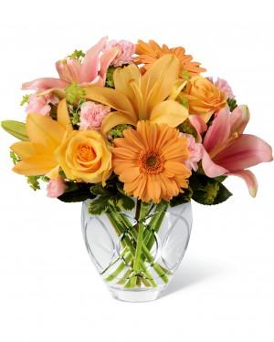 The Brighten Your Day Bouquet