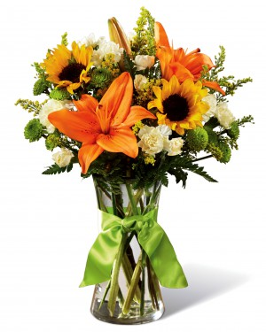 Country Calling Bouquet
