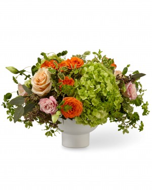 The Fresh Glow Bouquet
