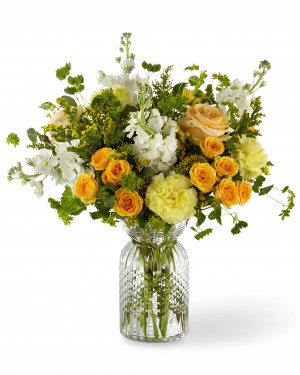 The Sunny Days Bouquet