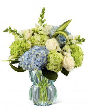 The Superior Sights Luxury Bouquet