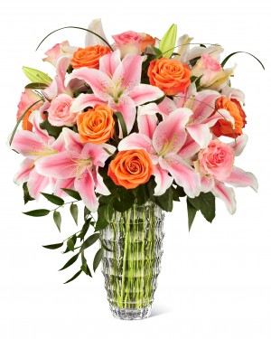 The weetly Stunning Luxury Bouquet