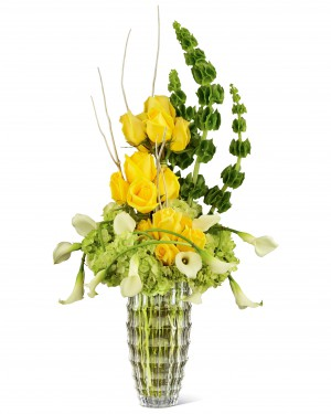The Illuminate Luxury Bouquet