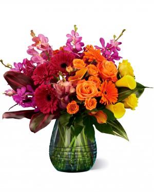 The Beyond Brilliant Luxury Bouquet