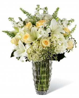 The Hope Heals Luxury Bouquet