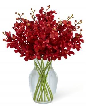 The Spiritual Tribute Bouquet