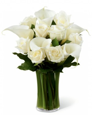 The Sweet Solace Bouquet