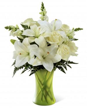 The Eternal Friendship Bouquet