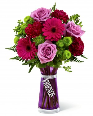 The Friends Bouquet