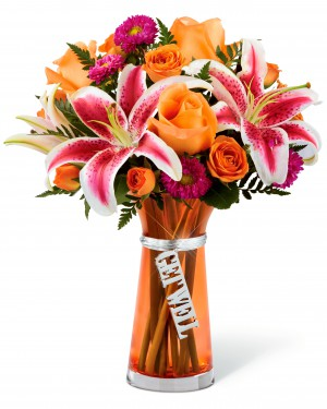 The Get Well Bouquet