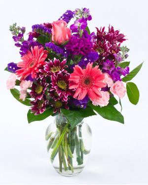 Garden Beauty Bouquet