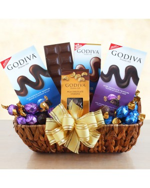 The Godiva Sampler